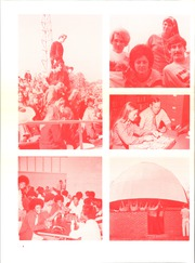 Page 12, 1971 Edition, J M Tate High School - Tahisco Yearbook (Gonzalez, FL) online yearbook collection