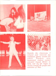 Page 13, 1971 Edition, J M Tate High School - Tahisco Yearbook (Gonzalez, FL) online yearbook collection