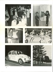 Page 14, 1971 Edition, J M Tate High School - Tahisco Yearbook (Gonzalez, FL) online yearbook collection
