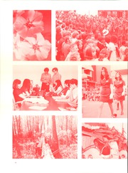 Page 16, 1971 Edition, J M Tate High School - Tahisco Yearbook (Gonzalez, FL) online yearbook collection