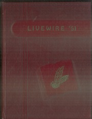 1951 Edition, Lealman Middle School - Stinger Yearbook (St Petersburg, FL)