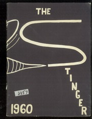 1960 Edition, Lealman Middle School - Stinger Yearbook (St Petersburg, FL)