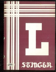 1961 Edition, Lealman Middle School - Stinger Yearbook (St Petersburg, FL)
