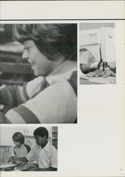Page 15, 1981 Edition, Lealman Middle School - Stinger Yearbook (St Petersburg, FL) online yearbook collection