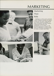 Page 17, 1981 Edition, Lealman Middle School - Stinger Yearbook (St Petersburg, FL) online yearbook collection