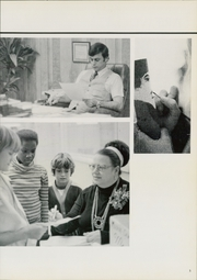 Page 9, 1981 Edition, Lealman Middle School - Stinger Yearbook (St Petersburg, FL) online yearbook collection