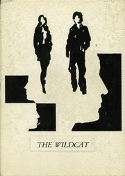 1977 Edition, Meigs Middle School - Wildcat Yearbook (Shalimar, FL)