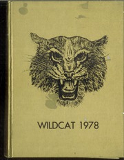 1978 Edition, Meigs Middle School - Wildcat Yearbook (Shalimar, FL)