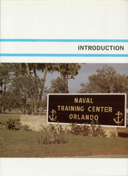 Page 6, 1970 Edition, Naval Training Center - Rudder Yearbook (Orlando, FL) online yearbook collection