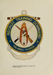 Page 5, 1984 Edition, Naval Training Center - Rudder Yearbook (Orlando, FL) online yearbook collection