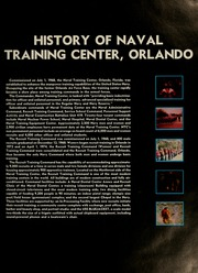Page 7, 1984 Edition, Naval Training Center - Rudder Yearbook (Orlando, FL) online yearbook collection