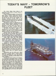 Page 14, 1988 Edition, Naval Training Center - Rudder Yearbook (Orlando, FL) online yearbook collection