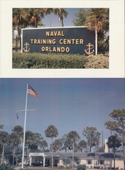 Page 5, 1988 Edition, Naval Training Center - Rudder Yearbook (Orlando, FL) online yearbook collection