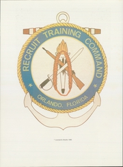 Page 6, 1988 Edition, Naval Training Center - Rudder Yearbook (Orlando, FL) online yearbook collection