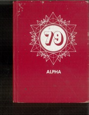 1979 Edition, West Hillsborough Baptist School - Alpha Yearbook (Tampa, FL)