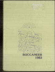 1983 Edition, Berkeley Preparatory High School - Buccaneer Yearbook (Tampa, FL)