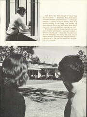 Page 11, 1971 Edition, Pensacola State College - Tide Yearbook (Pensacola, FL) online yearbook collection