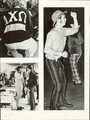 Page 12, 1971 Edition, Pensacola State College - Tide Yearbook (Pensacola, FL) online yearbook collection