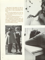 Page 14, 1971 Edition, Pensacola State College - Tide Yearbook (Pensacola, FL) online yearbook collection