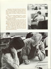Page 16, 1971 Edition, Pensacola State College - Tide Yearbook (Pensacola, FL) online yearbook collection