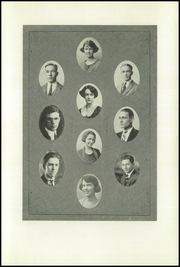 Page 13, 1923 Edition, St Petersburg High School - No So We Ea Yearbook (St Petersburg, FL) online yearbook collection
