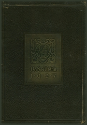Page 1, 1927 Edition, St Petersburg High School - No So We Ea Yearbook (St Petersburg, FL) online yearbook collection