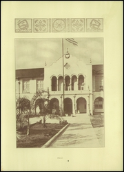 Page 15, 1927 Edition, St Petersburg High School - No So We Ea Yearbook (St Petersburg, FL) online yearbook collection