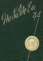 St Petersburg High School - No So We Ea Yearbook (St Petersburg, FL) online yearbook collection, 1944 Edition, Page 1