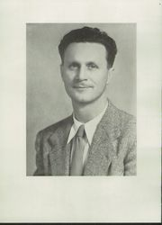 Page 10, 1947 Edition, St Petersburg High School - No So We Ea Yearbook (St Petersburg, FL) online yearbook collection