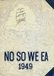 Page 1, 1949 Edition, St Petersburg High School - No So We Ea Yearbook (St Petersburg, FL) online yearbook collection
