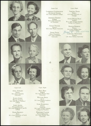 Page 15, 1949 Edition, St Petersburg High School - No So We Ea Yearbook (St Petersburg, FL) online yearbook collection