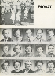 Page 16, 1950 Edition, St Petersburg High School - No So We Ea Yearbook (St Petersburg, FL) online yearbook collection