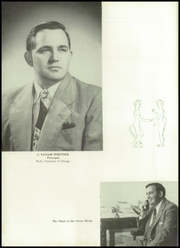 Page 12, 1952 Edition, St Petersburg High School - No So We Ea Yearbook (St Petersburg, FL) online yearbook collection