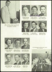 Page 16, 1952 Edition, St Petersburg High School - No So We Ea Yearbook (St Petersburg, FL) online yearbook collection