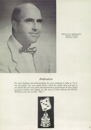 Page 11, 1955 Edition, St Petersburg High School - No So We Ea Yearbook (St Petersburg, FL) online yearbook collection