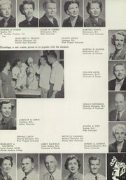 Page 15, 1955 Edition, St Petersburg High School - No So We Ea Yearbook (St Petersburg, FL) online yearbook collection