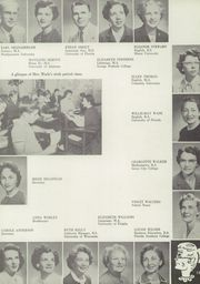 Page 17, 1955 Edition, St Petersburg High School - No So We Ea Yearbook (St Petersburg, FL) online yearbook collection