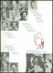 Page 14, 1957 Edition, St Petersburg High School - No So We Ea Yearbook (St Petersburg, FL) online yearbook collection