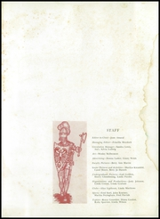 Page 5, 1957 Edition, St Petersburg High School - No So We Ea Yearbook (St Petersburg, FL) online yearbook collection