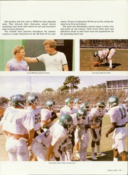 Page 11, 1985 Edition, St Petersburg High School - No So We Ea Yearbook (St Petersburg, FL) online yearbook collection