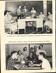 Page 16, 1958 Edition, Hampden Dubose Academy - Esse Yearbook (Zellwood, FL) online yearbook collection