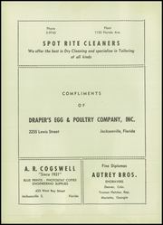 Page 148, 1953 Edition, Bolles School - Eagle Yearbook (Jacksonville, FL) online yearbook collection