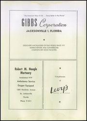 Page 151, 1953 Edition, Bolles School - Eagle Yearbook (Jacksonville, FL) online yearbook collection