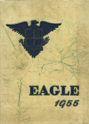 Bolles School - Eagle Yearbook (Jacksonville, FL) online yearbook collection, 1955 Edition, Page 1