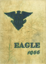 Bolles School - Eagle Yearbook (Jacksonville, FL) online yearbook collection, 1956 Edition, Page 1