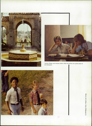Page 13, 1979 Edition, Bolles School - Eagle Yearbook (Jacksonville, FL) online yearbook collection