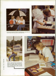Page 14, 1979 Edition, Bolles School - Eagle Yearbook (Jacksonville, FL) online yearbook collection