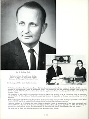 Page 10, 1963 Edition, Broward Community College - Silver Sands Yearbook (Fort Lauderdale, FL) online yearbook collection