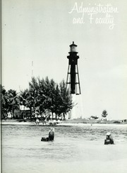 Page 11, 1963 Edition, Broward Community College - Silver Sands Yearbook (Fort Lauderdale, FL) online yearbook collection