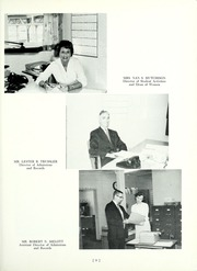 Page 13, 1963 Edition, Broward Community College - Silver Sands Yearbook (Fort Lauderdale, FL) online yearbook collection